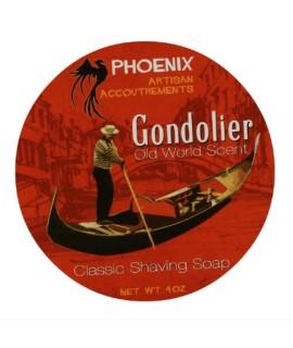 Sapone da barba PHOENIX ARTISAN ACCOUTREMENTS Gondolier 114gr