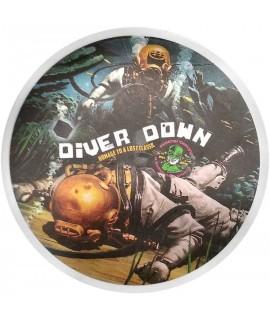 Jabón de afeitar PHOENIX ARTISAN ACCOUTREMENTS Diver Down CK6 140gr
