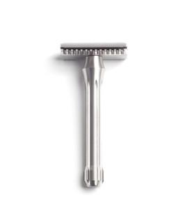 Maquinilla de afeitar clásica BLACKLAND Blackbird open comb - Machined